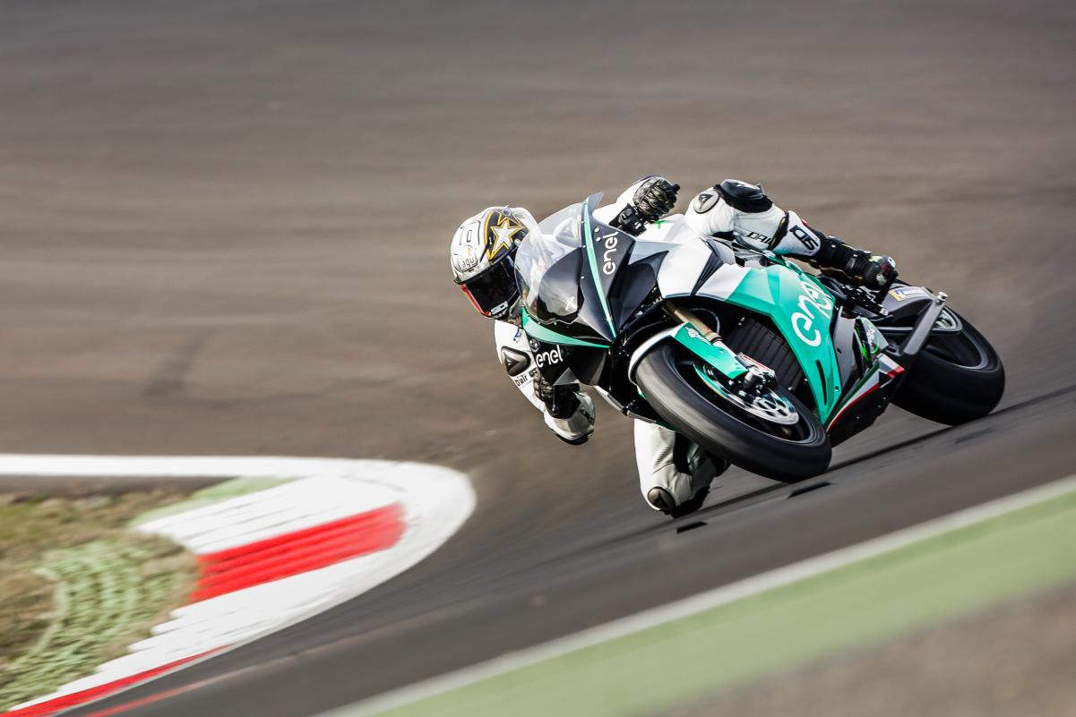 FIM Enel MotoE™ World Cup to kick off in 2019