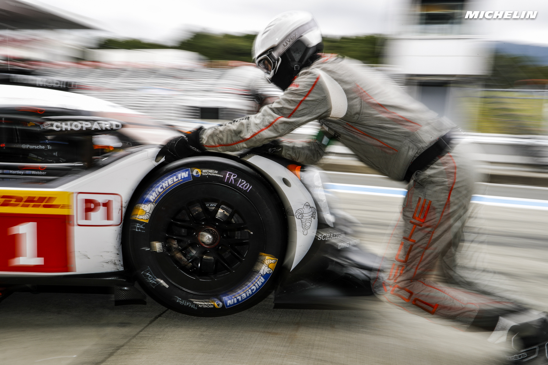 6 Hours of Shanghai (WEC): the title chases come to a head